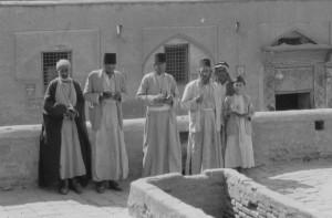 Ezekiel's Tomb at Kifel