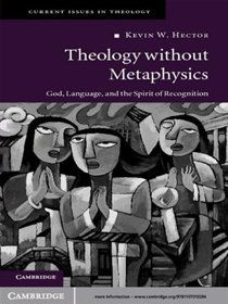 theology without metaphysics 2