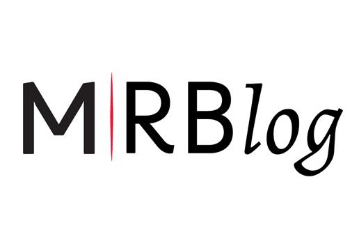 MRBlog Featured Image