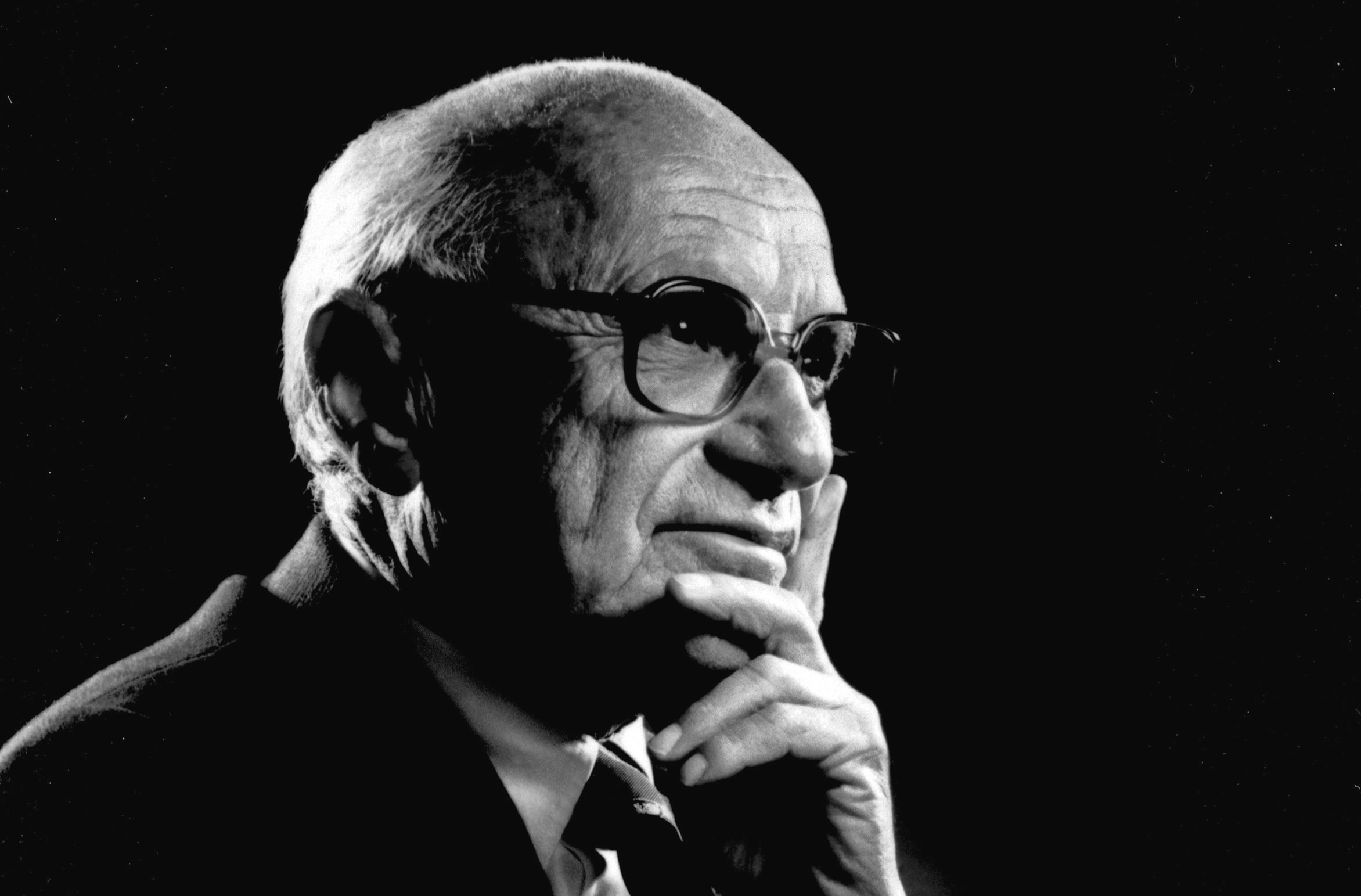 milton friedman doctrine Friedman, milton why government is  essays in public policy, no 39 stanford, california: hoover institution press, 1993  reagan's fatuous doctrine that.