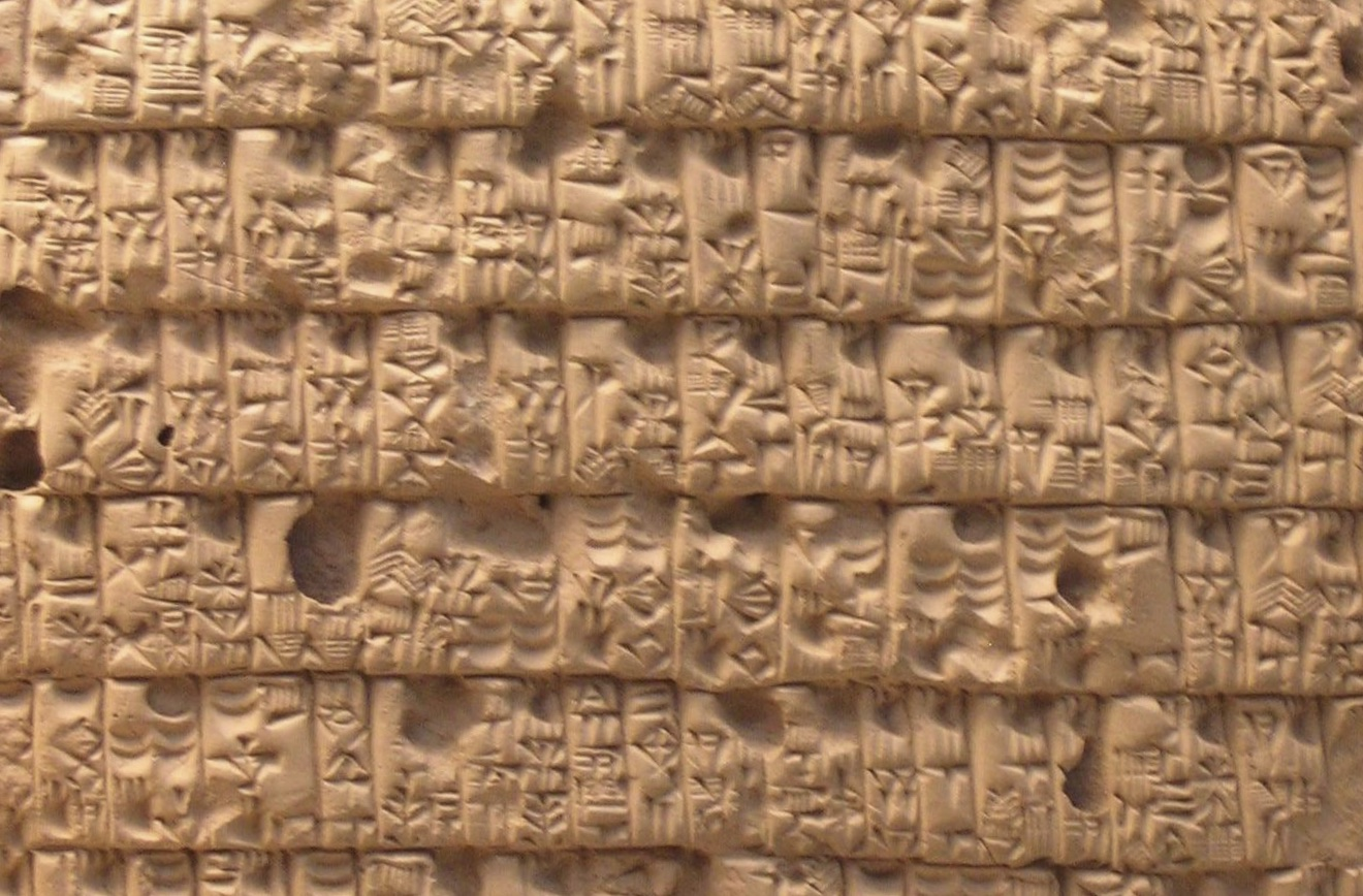 recovering the worlds oldest language � by nicole brisch