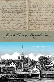 Jacob Greens Revolution
