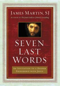 Martin Seven Last words