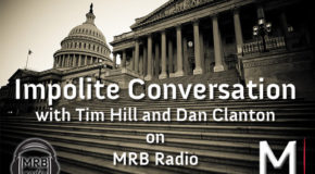 Impolite Conversation #13: Using the Bible in Political Debate