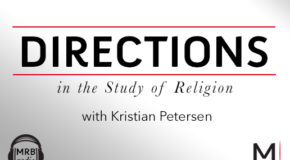 Directions in the Study of Religion: Sarah Dees on The Materialization of Native American Religions