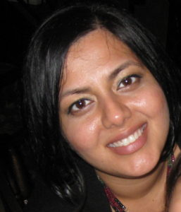 Zareena Grewal
