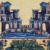 A Christian-Muslim Mosaic of Accommodation and Partition – By David Bertaina