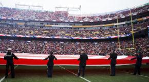 MRBlog | The Price of Patriotism