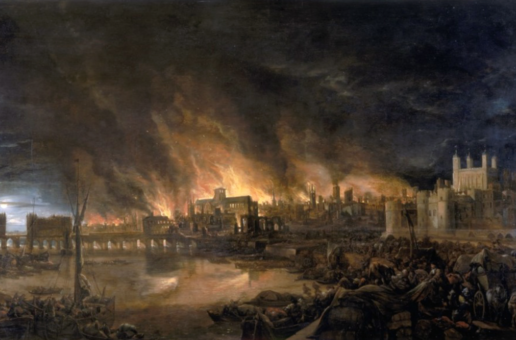 Utmost Malice of Their Stars: The 350th Anniversary of Annus Apocalypses — by Ed Simon