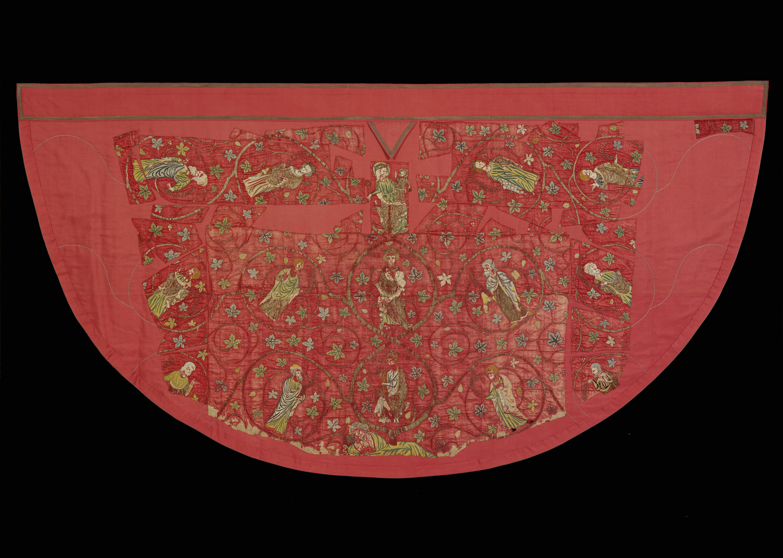 The Jesse Cope, ca. 1310-25.