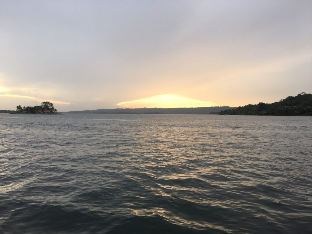 The Atrocity of Sunsets: Sixty Days in Guatemala -