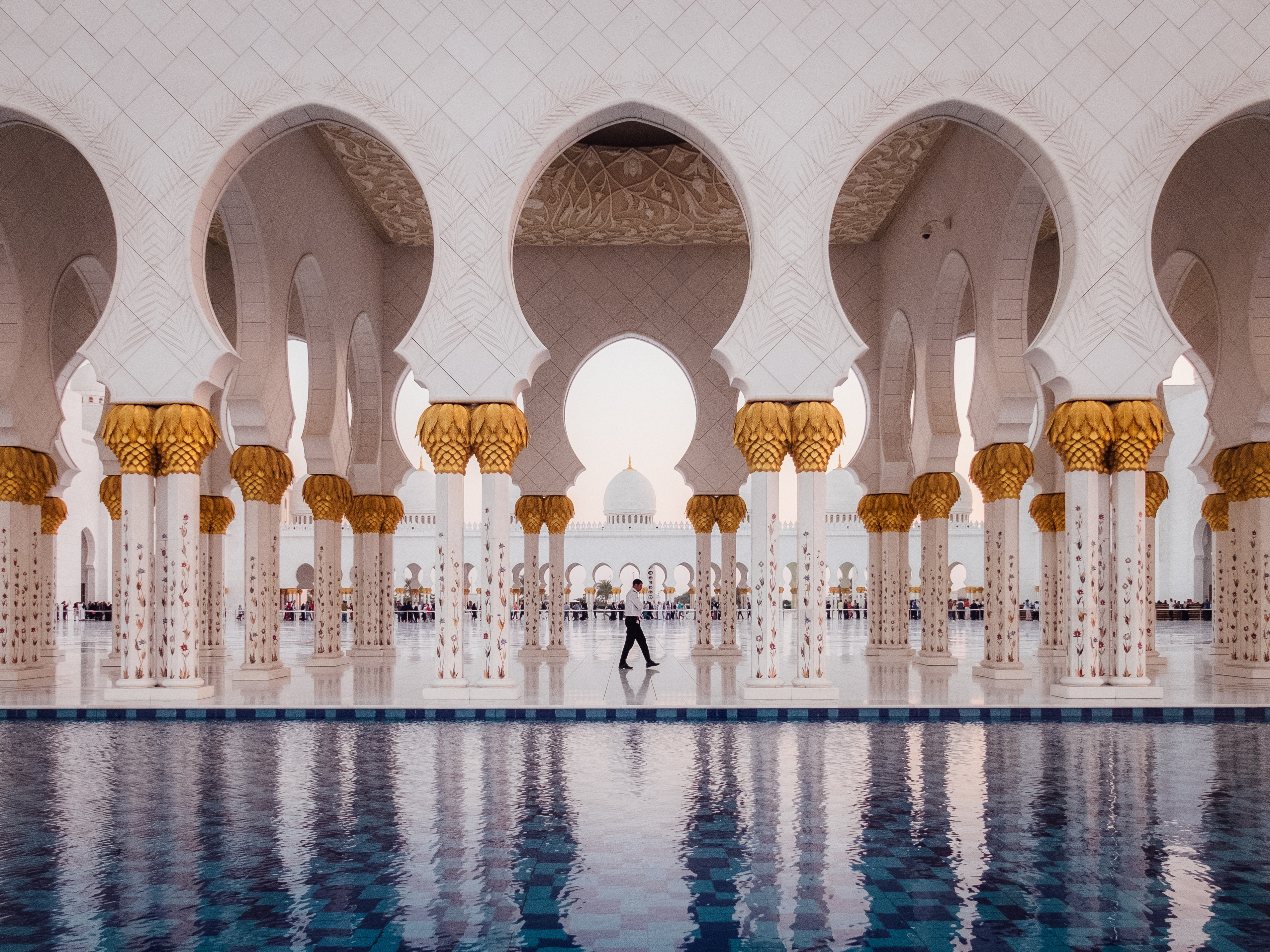 Understanding the Arab World Between Language and Culture